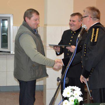 WRĘCZENIE NADANYCH STOPNI GÓRNICZYCH 2015 - SKSM - Strzeblowskie Kopalnie Surowców Mineralnych