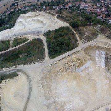 ZDJĘCIA Z LOTU PTAKA - by Krzysztof Tatrocki - SKSM - Strzeblowskie Kopalnie Surowców Mineralnych